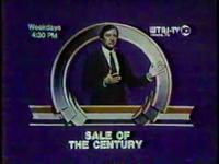 WTAJ-TV Sale Of The Century 1985 Promo