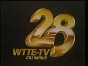 WTTE-TV 1986
