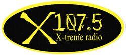 X107.5 KXTE