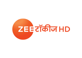 Zee Talkies HD Logo