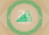 2nd Ave logo223