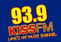 93.9 KISS FM WBKS