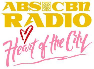 ABS-CBN Radio Logo 1997