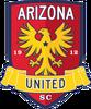Arizona United SC logo