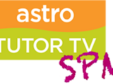 Astro Tutor TV SPM