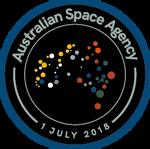 AustralianSpaceAgency MissionPatch