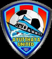 Ayutthaya United 2016