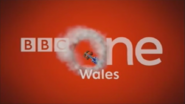 BBC One Wales F1 sting