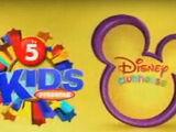 TV5 Kids Presents Disney Clubhouse