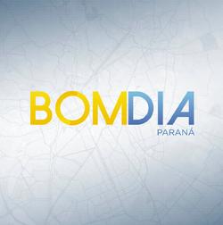 Bom Dia Paraná (2018)
