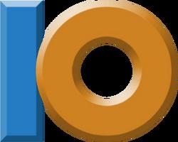 Canal 10 General Roca (Logo 2009)