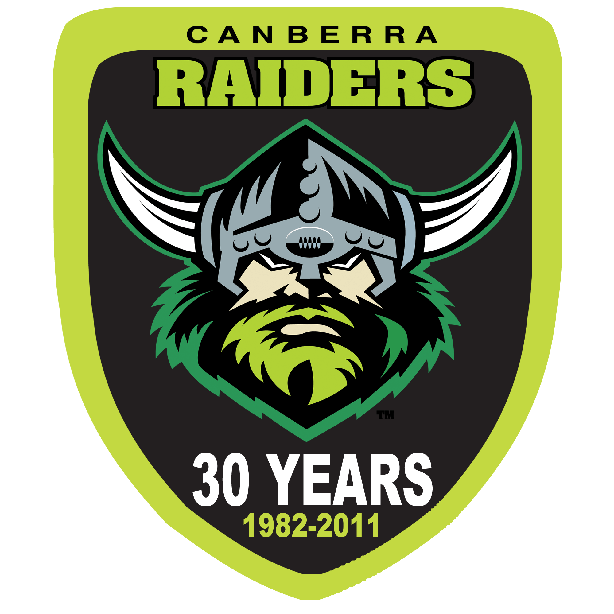 Canberra Raiders | Logopedia | FANDOM powered by Wikia