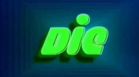 DiC Entertainment (1984) *Slow Varaint?*