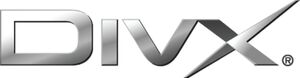DivX-logo
