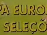 Eurocopa na Globo