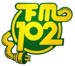 FM 102 KFWD