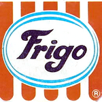 Frigo logo old