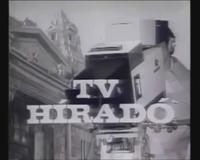 Híradó - MTV 1973