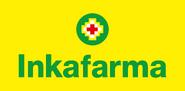 InkaFarma logo 2016 apilado