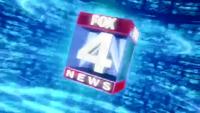 KDFW Fox 4 News open - 2009