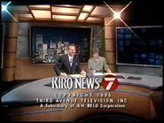 KIRO Closing ID