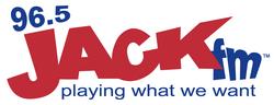 KJAQ 96.5 Jack FM