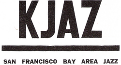 KJAZ Alameda 1961