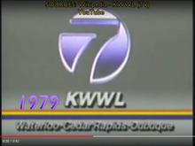 KWWL (1979-1986)
