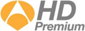 Logo Antena 3 HD Premium