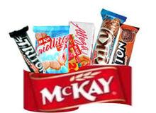 Logo mckay