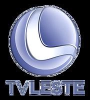 Logotipo da TV Leste