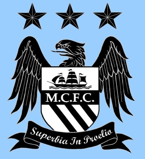 image manchester city fc logo 2012 13 home png logopedia