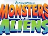 Monsters vs. Aliens (film)