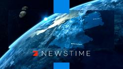 ProSieben Newstime 2014