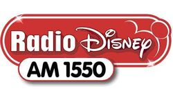 Radio Disney AM 1550 WDZK