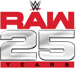 Raw 25 1st