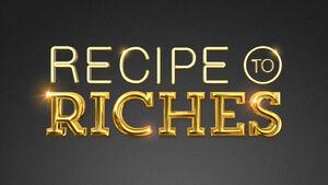 RecipeToRiches S2 Logo 500x281