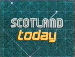Scotland Today 1986