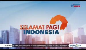 Selamat pagi indonesia 2018
