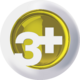 TV3+ new logo 2016