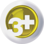 Viasat TV3+ (Denmark)