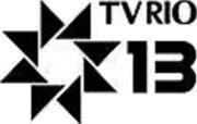 TV Rio - 1970