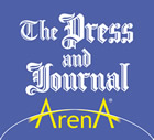 The Press and Journal Arena