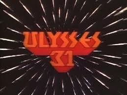 Ulysses 31 logo