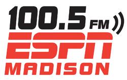 WTLX 100.5 ESPN