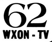 WXON TV62 March 1971