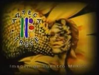 XHDF-TV Azteca 13 (2001) Colores