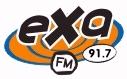 XHGLX-FM Exa91-7