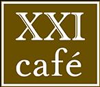 XXI Cafe