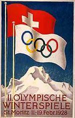 150px-1928 Winter Olympics (logo)